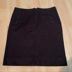 🛍3/$25 Gap skirt